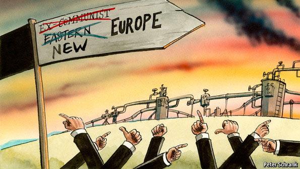 Νέα-Ευρώπη