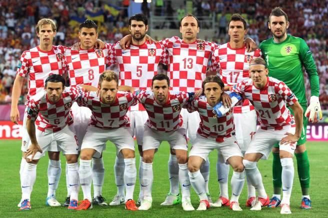 Croatia 2018